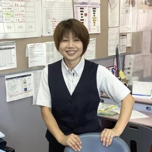 竹内 美佐子